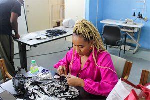 Fashion Accelerator Workshop Prepares Designers for Export