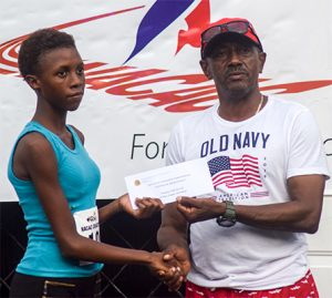 Dublin, Prince extend title hold on NACAC 10K