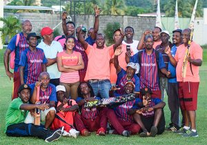 North Windward takes fete division… CTTT  retains festival division