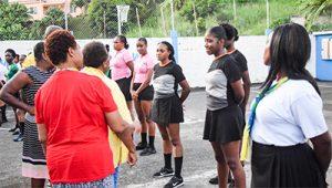 Nine teams set for constituency netball tournament battle