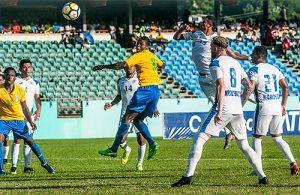 Vincy Heat suffers heart break loss to Dominica