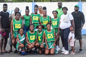 Primary, secondary schools' netball titles decided
