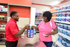 ACE Hardware opens new  retail outlet in Pembroke