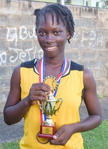 Police Youth Club secures SVGCC's netball title too