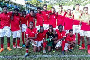 Breakaway  masters football  tournament ends
