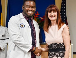 Joel  Bascombe – A Medical Journey  Continues