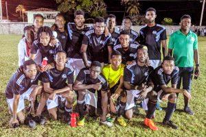 Owia United, Langley Park champ NEFL titles