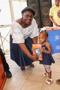 235 PCCU  Junior  Savers earn Amazon Fire tablets