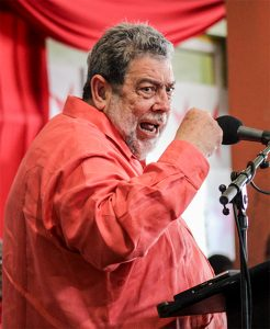 Leacock's right, Labour ain't easy to beat – Gonsalves