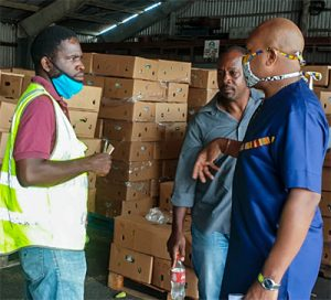 SVG restarts trade with Barbados