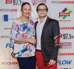 Vincentian  Filmmaker  Nominated for  International Awards