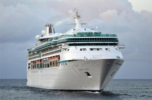 Royal Caribbean sets new date to bring home local crew