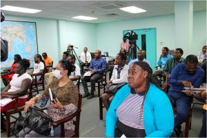 Two persons  receive $40,000 grants from  the PRYME  programme