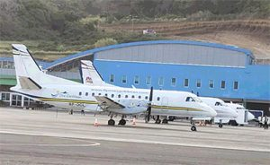 PM Gonsalves explores other options for air travel