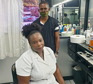 Spas, barbershops and beauty salons adopt new protocols to remain safe