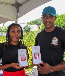 Farmers Market held to cushion impact on  businesses of Covid-19