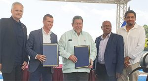 Sandals Resorts International  steps in at Buccament Resort
