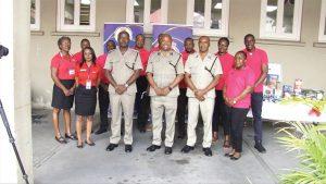 Police host Virtual Crime Prevention Exhibition