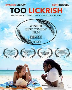 """Vincentian Made Film Wins """"Best Comedy"""" In South Of France"""