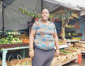 Vendors who ply trade outside Massy, Arnos Vale, told to move