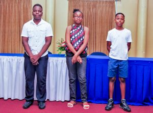 Methodist Church hands out scholarships and bursaries