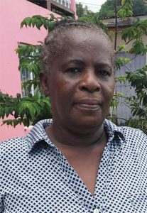 Elderly woman falls to her death over embankment