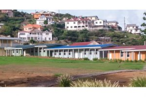Parents on Canouan upset, told to transfer their children