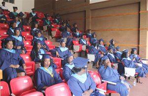 SVGCC graduands overcome Covid challenge