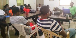 More Vincentians complete training for Canadian migrant farm workers' program