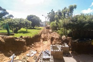 No sewage treatment plant planned for Canouan school grounds - official
