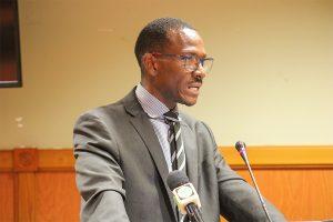 GECCU bursary  recipients  encouraged to 'pay it forward'