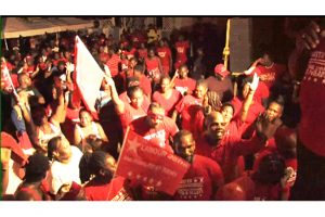 Brewster assures youth their future is secure with ULP
