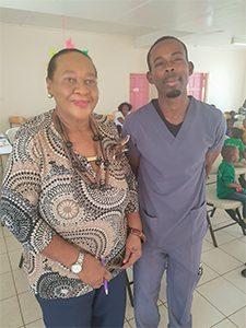 VINSAVE pre-schoolers get lesson on dental care