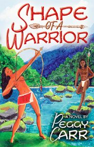 Vincentian writer Peggy Carr releases her first novel