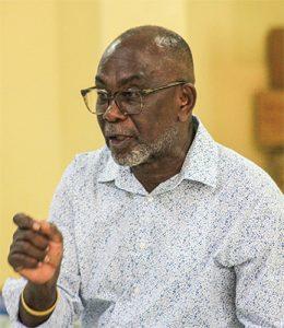 Gonsalves files complaint with Christian Council