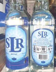 Producers add valuable information to Caribbean rum labels