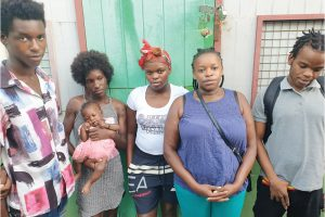 They killed my son like a dog – Tisheca Belgreaves