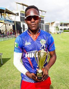 Young cricketers take VPL 2.0 spotlight
