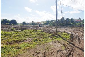 CDL plans to preserve memory of SVG's first airport