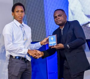 Individuals and teams get  rewarded at NCC's ceremony