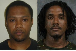 Police capture escapees in Campden Park - one shot