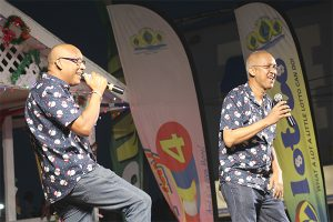 Unique SVG Festival kicks off with action at Heritage Square