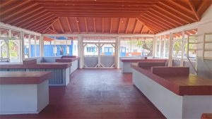 BRAGSA renovates Bequia Fish and Vegetable Markets