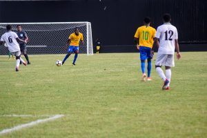 Vincy Heat head coach laments preparation woes