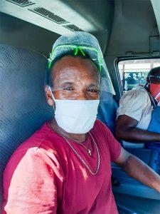 New regulations put the squeeze on Minibus operators