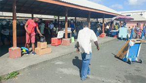 Minivans withdraw their services again
