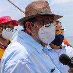 SVG receives 20 tonnes in humanitarian aid from Venezuela
