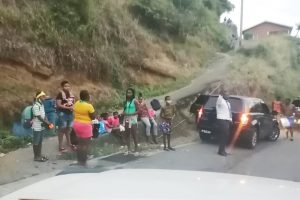 Order given to immediately evacuate Soufriere Red Zone