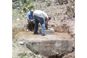 Traditional water sources generating new interest