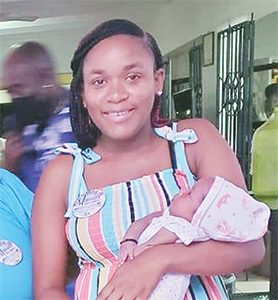 50 displaced new and  expectant mothers feted at Sunset Shores Hotel